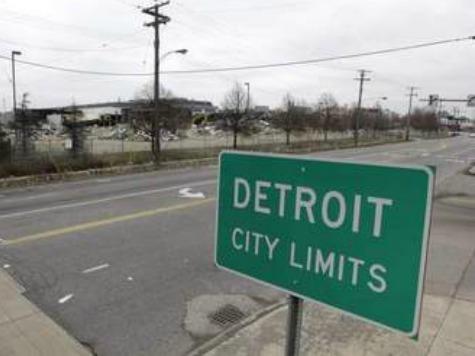 UN Rapporteurs Investigating Water Shut-Offs in Detroit