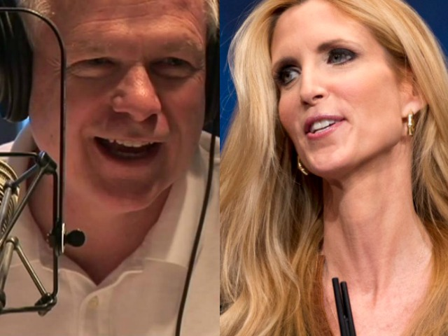 Howie Carr, Ann Coulter: Jeanne Shaheen Killing New Hampshire Jobs With Amnesty Support