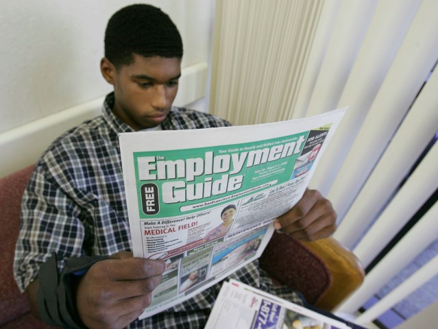 Civil Rights Advocate Tells Obama: Amnesty Harms Black Workers
