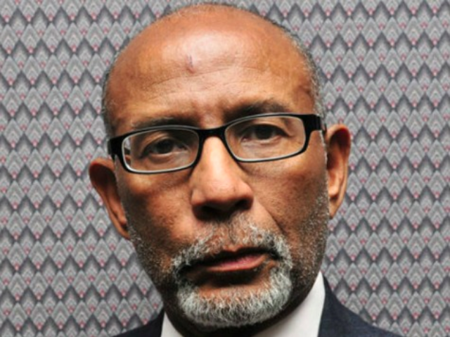 Elbert Guillory Calls on Black Voters to 'Send Kay Hagan Home'