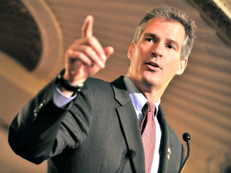 Laura Ingraham: GOP Establishment Abandoned NH's Scott Brown Because He's Fighting Amnesty