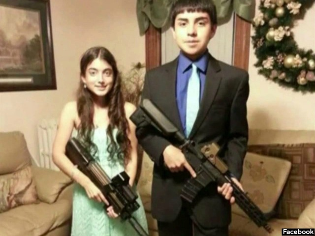 Students Suspended For Holding Airsoft Guns In Photo Taken In Living Room