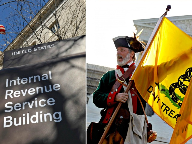 Conservative Group: IRS, Jeanne Shaheen Hiding Communications They Had About Targeting Us