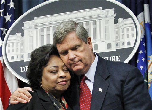 New Emails Show White House Role in Shirley Sherrod Ouster