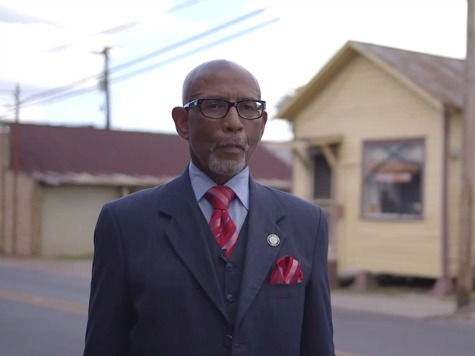 Elbert Guillory's Free at Last PAC Seriously Impacting Races in Arkansas, Georgia, and Louisiana
