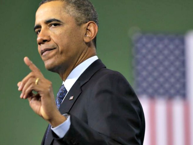 White House: Obama 'Bound And Determined' to Act on Amnesty Despite Mid-Term Election Results