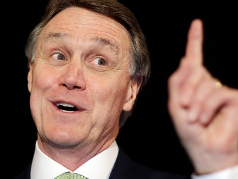 David Perdue Wins GA Senate Seat