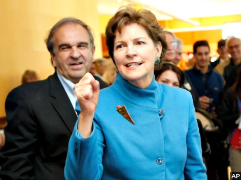 Read: Jeanne Shaheen-IRS Memos on Conservative Group Targeting