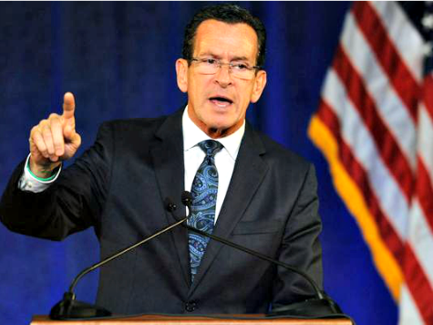 Dannel Malloy Declares Himself Winner of Connecticut Governor's Race