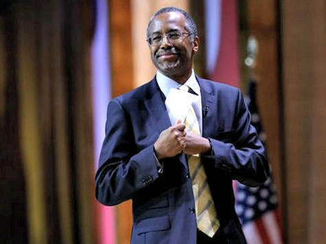 Documentary Producer: 'Ben Carson Like Moses, Renewed and Transformed'