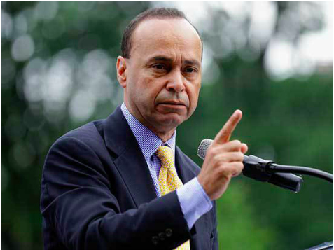 Pelosi, Hoyer Join Gutierrez to Call on Obama to Enact Executive Amnesty