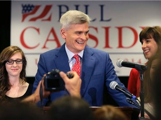 Landrieu Ad: Republicans Will Impeach Obama if Cassidy Defeats Me in Senate Election