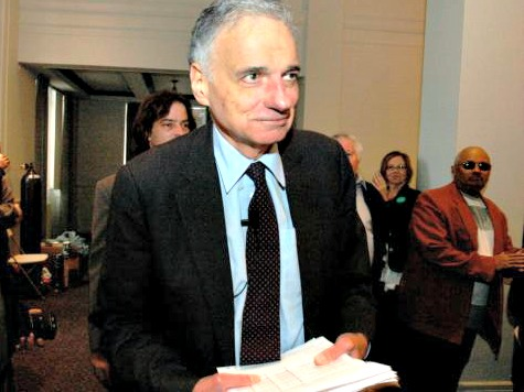 Ralph Nader, 2008: Securing the Border Protects Americans from Wage Loss
