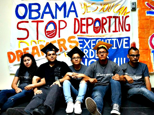 Exclusive — Report: Obama's Executive Amnesty Will Give Illegal Aliens Public Benefits