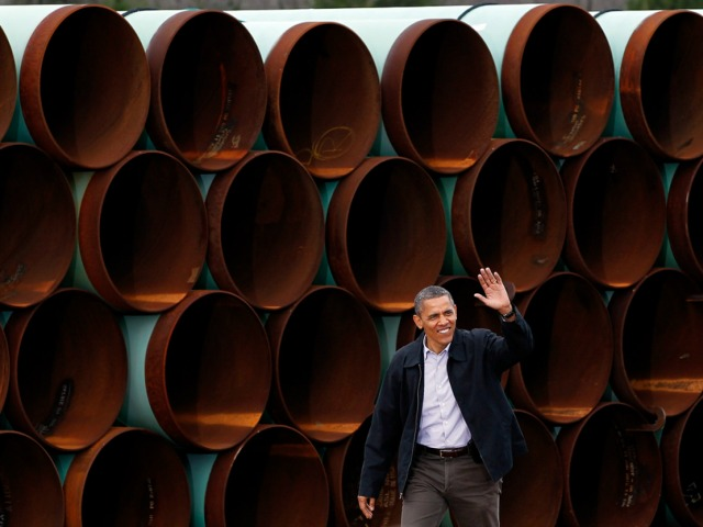 America's NATO Allies will Force Keystone XL Approval Next Year