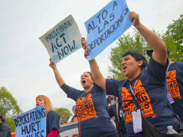 No More Age Limits on DACA Under Obama's Executive Amnesty