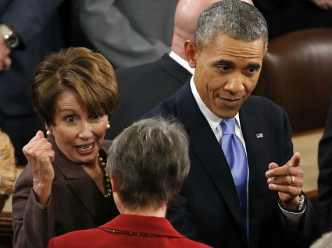 Congress Should Cancel the State of the Union Address in 2015