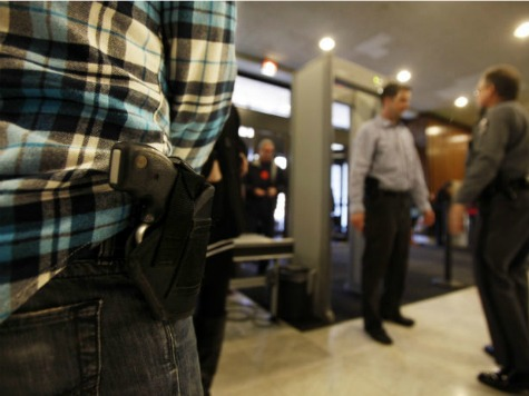 Florida State University President Thwarted Concealed Carry For Self-Defense On Campus