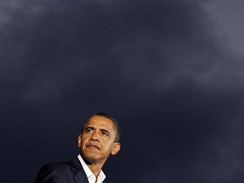 John Locke: President Obama Has Dissolved the Government