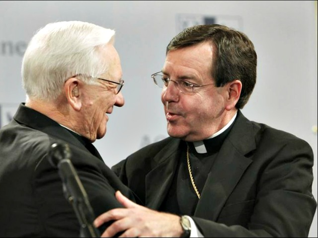 Detroit Archbishop Cancels Appearance by LGBT Campaigner