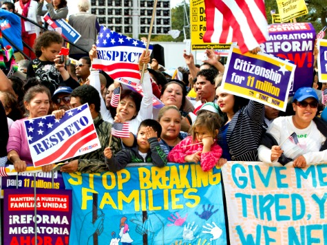 Revealed: Hundreds of Millions Spent Housing Illegal Aliens Lured by Obama's Amnesty