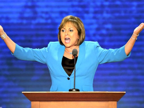 Gov Susana Martinez: I Have No Affiliation Whatsoever With Michael Bloomberg's Amnesty Lobby Group