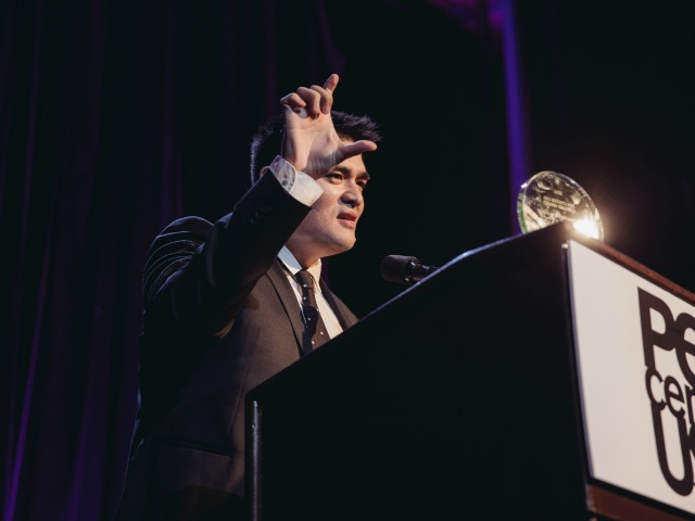 Jose Antonio Vargas: 'Now Is the Time' for Illegal Immigrants to 'Come Out'