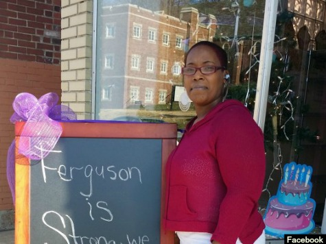 Vandalized Ferguson Bakery Receives $230K in Donations to Fund Reopening