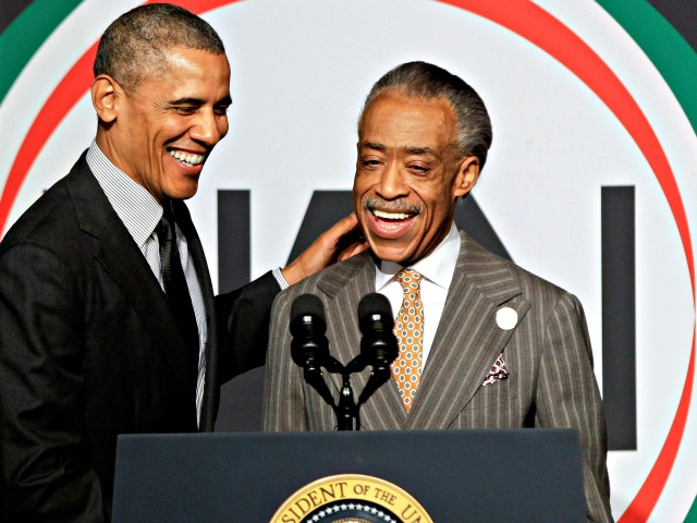 Sharpton to Attend White House Meeting on Ferguson Riots