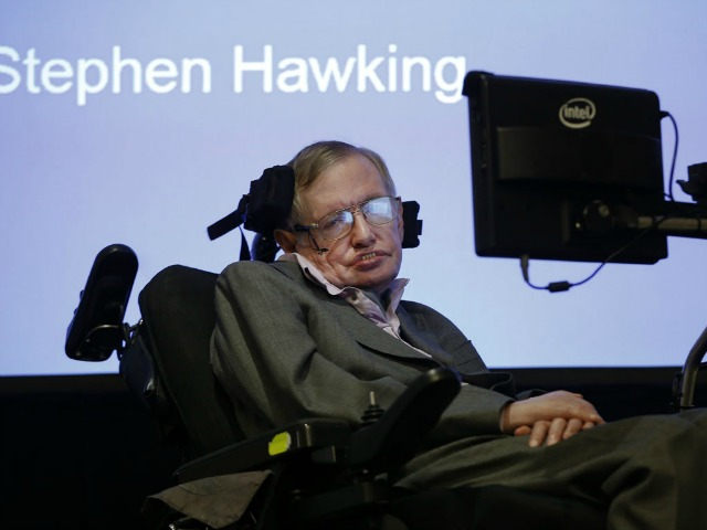 Stephen Hawking: Artificial Intelligence Could be the End of Humanity