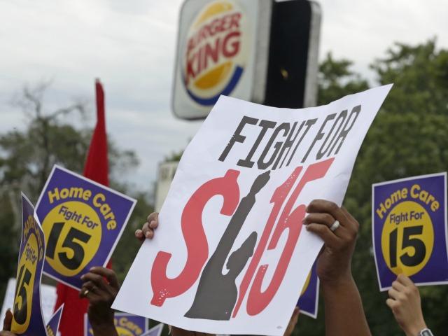 Chicago Raises Its Minimum Wage