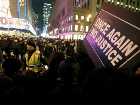 Gangs Organize In The Midst of Anti-Cop Protests