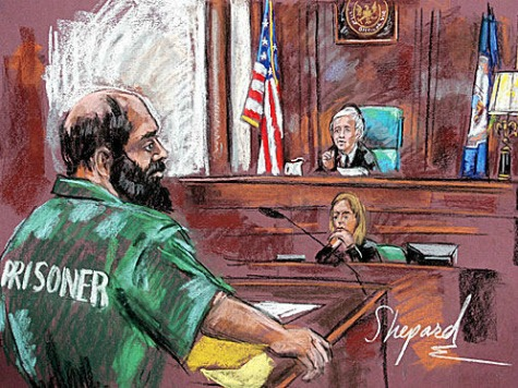 9/11's '20th Hijacker' Wants Transfer to Gitmo