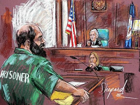 9/11's '20th Hijacker' Wants Transfer to Gitmo