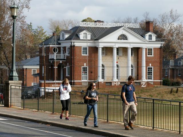 Slate: The Most Disturbing Discrepancy Yet in Rolling Stone's UVA Rape Story