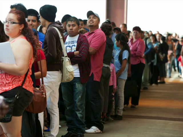 Illegal Immigrants Flocking to Amnesty Workshops at Churches, Islamic Centers from Coast to Coast