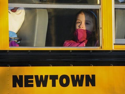Newtown Father Dedicates His Life to Gun Control