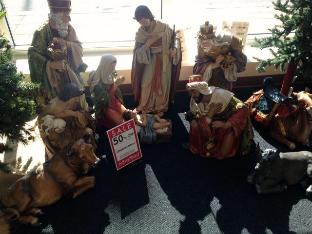 $612 Billion in Spending, but No Christ in Christmas Season