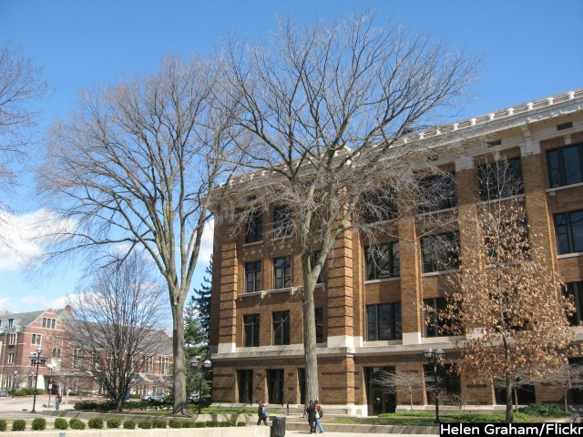 UMich Feminists Harass Muslim Who Wrote Political Correctness Satire