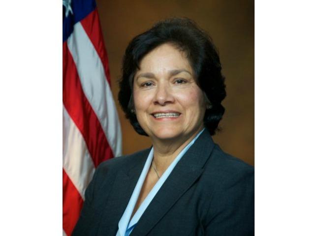 Senate Confirms Obama Immigration Nominee Sarah Saldana