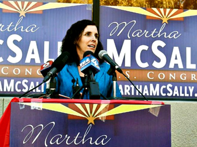 Complete Repudiation: Pro-Gun Candidate Wins Gabby Giffords' Former House Seat