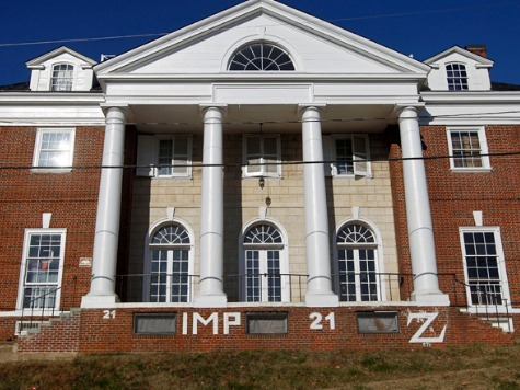 University of Virginia Suspends All Fraternities Over Rape Allegations