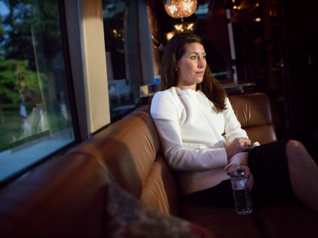 Alison Grimes Cites Agreement with McCain, Graham as Proof She's Not Pro-Amnesty
