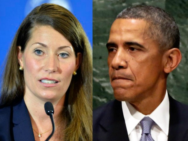 Alison Grimes Field Organizer: Obama's Legacy Depends on Kentucky Senate Race