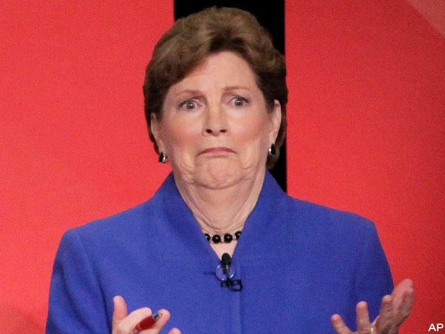 RNC Hammers Jeanne Shaheen for Booting Breitbart News from Open Press Event