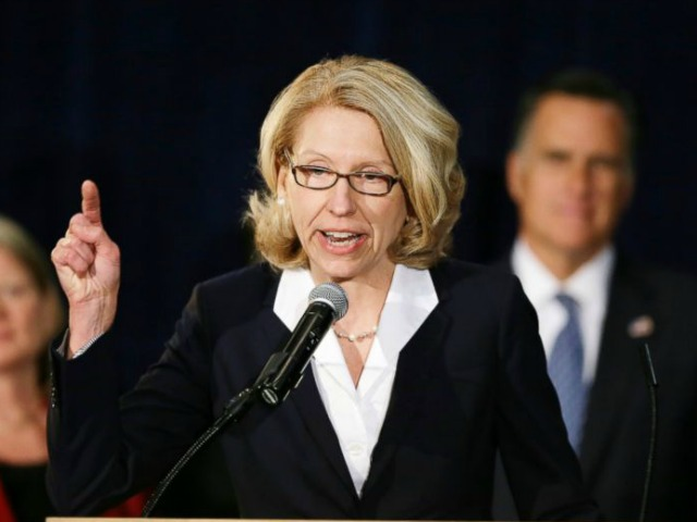 Michigan's Terri Lynn Land Slams Obama on Illegal Immigration, Islamic State