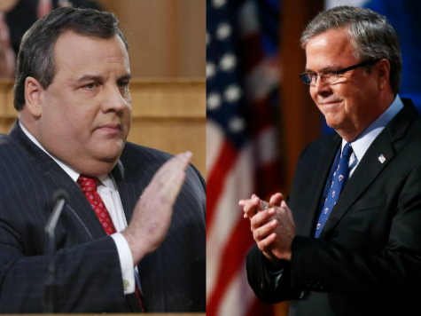 Report: Chris Christie Donors Lured to Jeb Bush