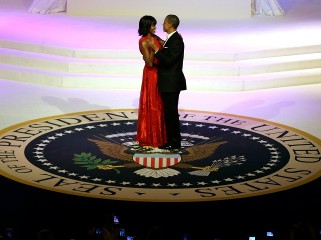 From Chicago with Love: the Obama Love Story Is in the Works