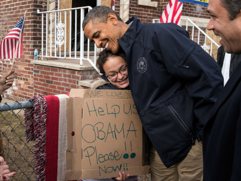 Obama Launches Anti-Poverty Crusade with 'Promise Zones'