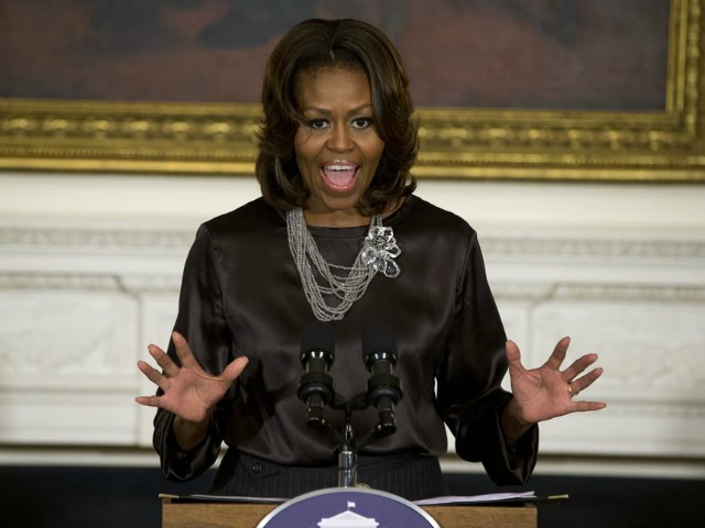 Day 2 in LA:  Michelle Obama to Speak on Veterans, Education